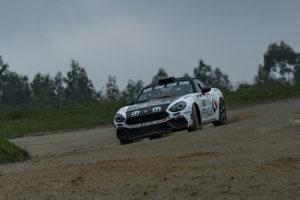 Rallye Abarth 124