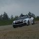 Vorzeitiger Gewinn des spanischen Asphalt-Rallye-Titels in der Kategorie Zweiradantrieb für den Abarth 124 Rallye