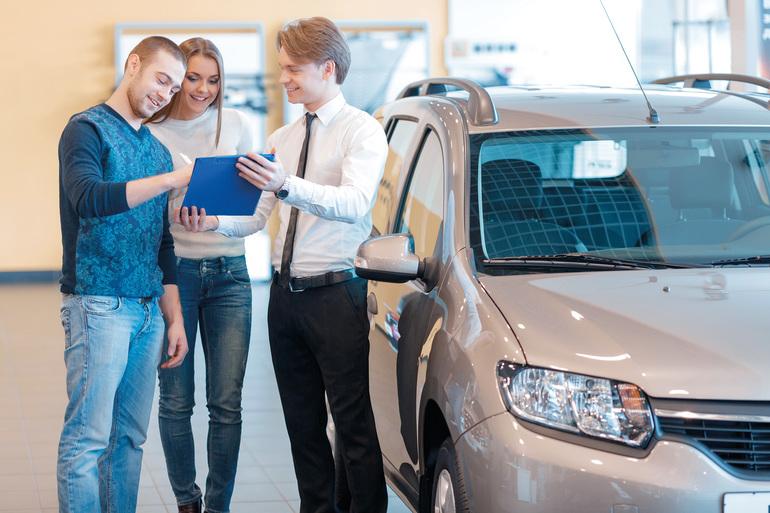Autokauf Checkliste