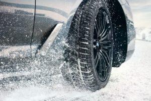 Winterkompletträder BMW