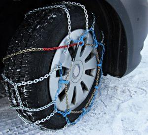 Geblitzt bei Eis und Schnee: Autofahrern droht Strafzulage