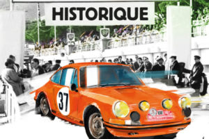 22. Rallye Monte Carlo Historique, Bad Homburg