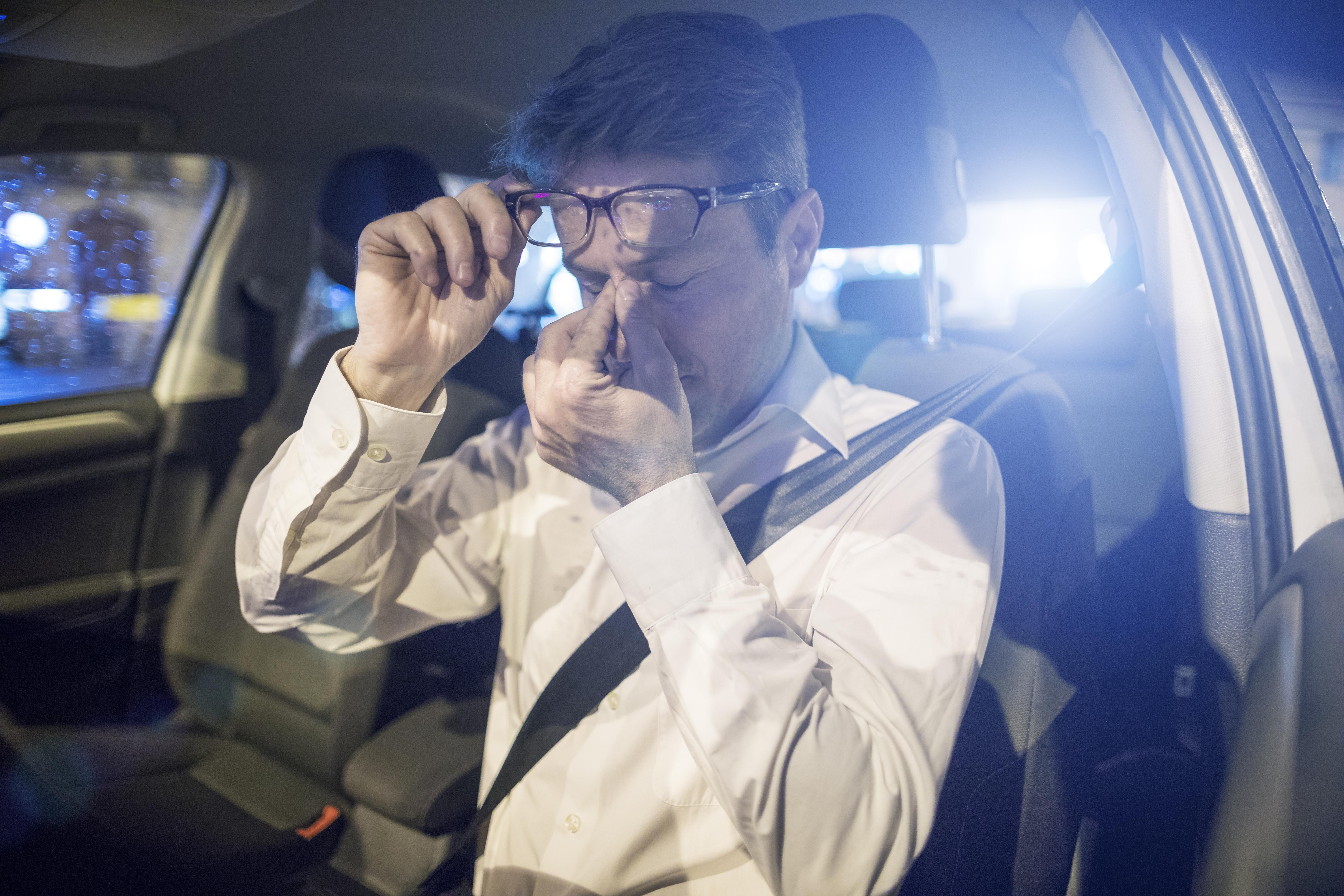 So beugen Autofahrer Müdigkeit am Steuer vor