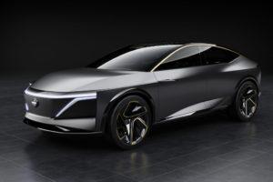 Nissan IMs Concept (2019)