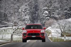 Porsche Macan GTS (Modelljahr 2018)