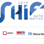 GIMS 2019 Shift AUTOMOTIVE