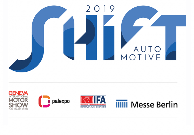 GIMS 2019 Shift AUTOMOTIVE