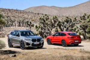BMW Xer Serie