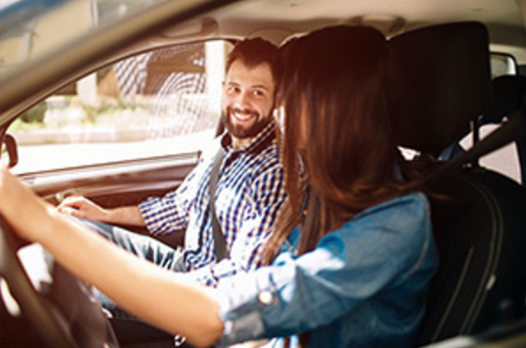 Fahrgemeinschaften sind gut für die Umwelt und den Geldbeutel (Bildquelle: estradaanton)