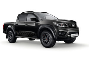 Nissan Navara N-Guard Off-Roader AT32