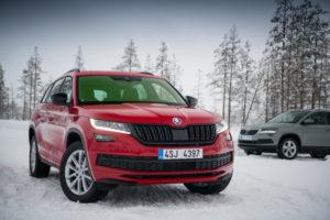 SKODA AUTO - 2019 steht im Zeichen der Elektromobilität