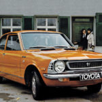 Corolla und Camry Thementag in der Toyota Collection