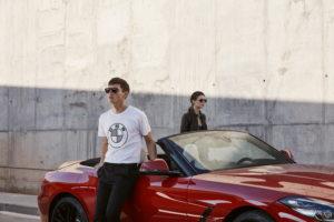Die BMW Lifestyle Kollektionen 2019-2021