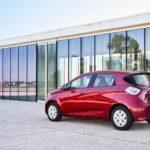 Meilenstein für Renault ZOE: Mehr als 20.000 Verkäufe in Deutschland