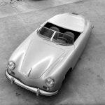 Der erste Porsche 356 Speedster von 1954