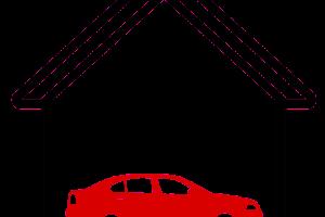 Garage oder das Carport richtig beleuchten