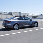Toyota testet automatisiertes Fahren mit Lexus LS
