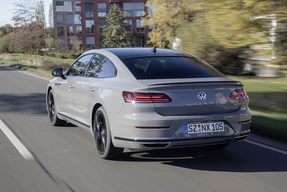 Volkswagen Arteon Limited Edition