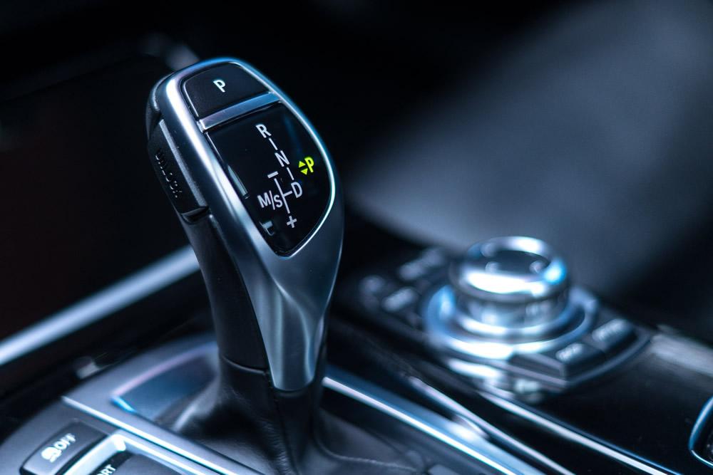 Automatik oder Schaltgetriebe