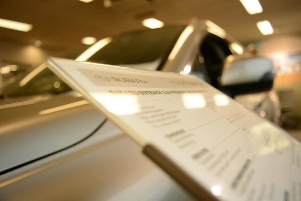 Auto verkaufen? So geht's